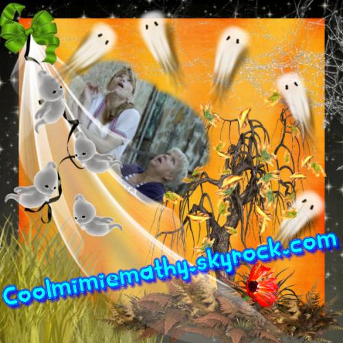 ~~> La série TV  $)  Joséphine ange gardien n°54  Chasse aux fantômes