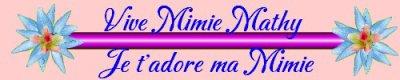 Article Blog Coolmimiemathy IMPORTANT : Règlement de mon blog, à lire avec le sourire