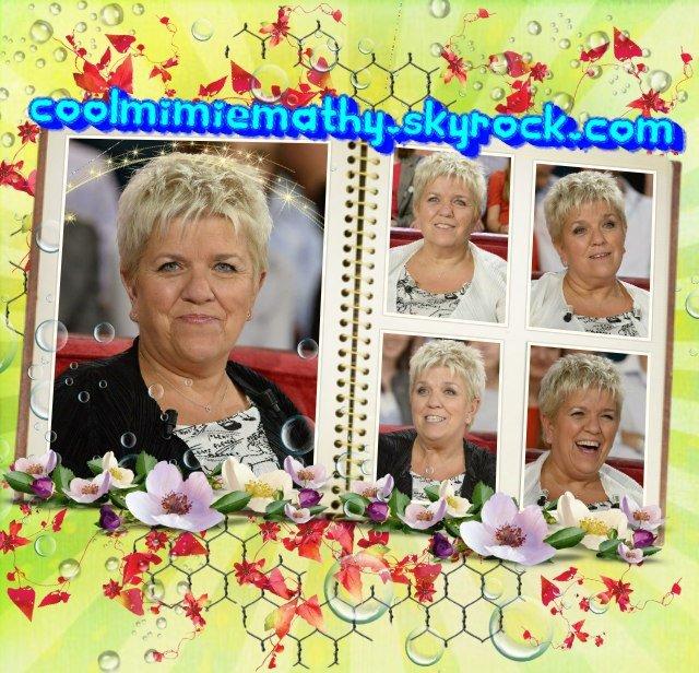 Emission - Télévision - Vidéo Mimie Mathy Vivement dimanche Émission du 06/10/2013