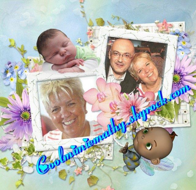 Article presse/interview   Mimie Mathy et son mari n'ont pas réussi à avoir d'enfant
