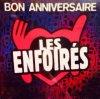 Les restos du coeur - Les Enfoirés  Zénith de Strasbourg + 2014  Bon anniversaire les enfoirés