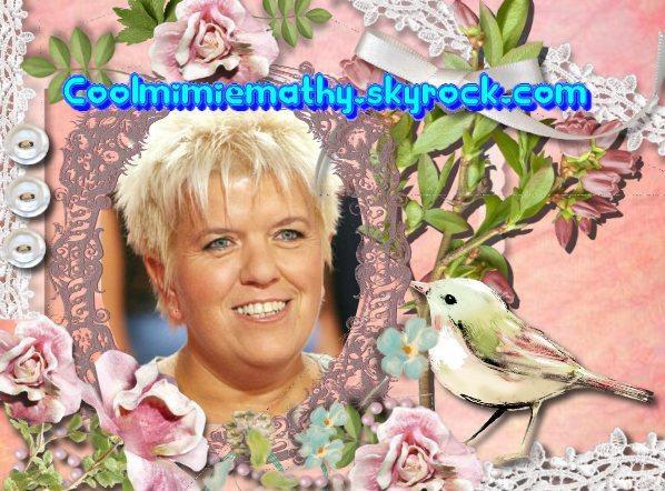 Article presse/interview    Télé star n° 1590 du 24 au 30 mars 2007      une autobiographie de Mimie et Benoist