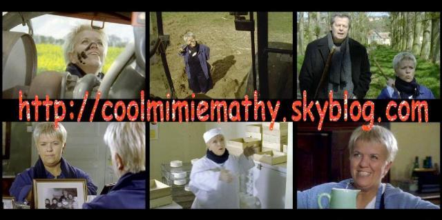 ~~> Mimie 588  Jeu concours n°1 Le concours va durer jusqu'au 28 février 2007.