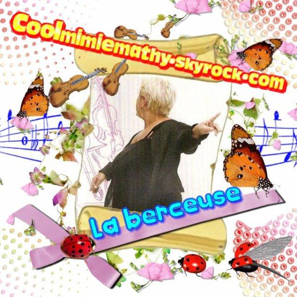 """1er album Solo """"La vie m'a raconté""""    ❤ La berceuse ❤"""