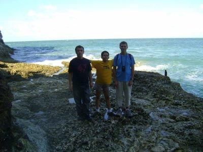Une Journée au bord de la mer... sa fait du bien ! ! !^^