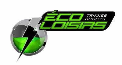 Nouveau logo par Eightmiles