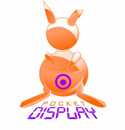 Logo pour une société de sites pour mobiles.