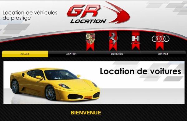 GR location