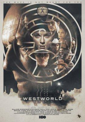 WestWorld : Résumé