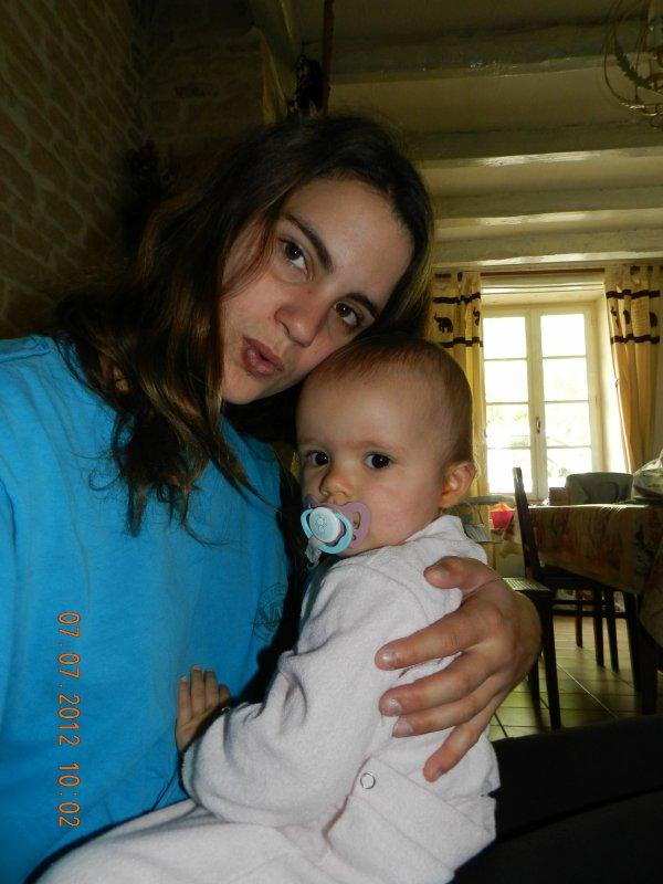 Mon petit Ange <3