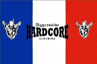HaRdCoRe A lA vIe A La MoRt !!!