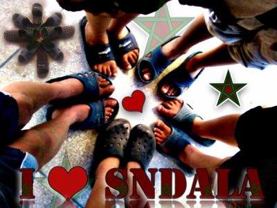 O Mat7diche Dima Sndala Love Sandala 3iche I Mika 2Y9WEDHI