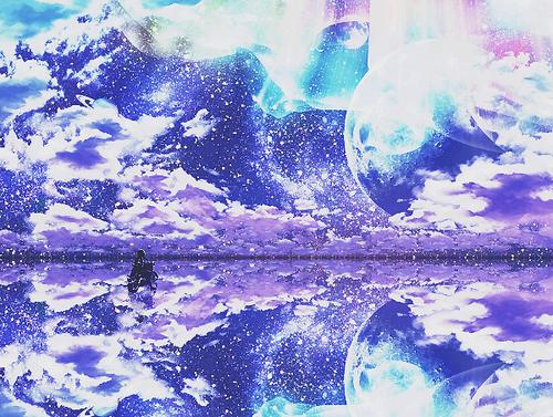 Hoshizora ☾ PROLOGUE ☽