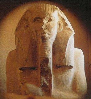 dynastie III, IV, V, VI