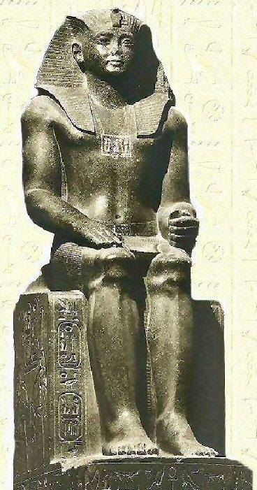 Dynastie VII, VIII, IX, X, XI, XII, XIII, XIV, XV, XVI, XVII