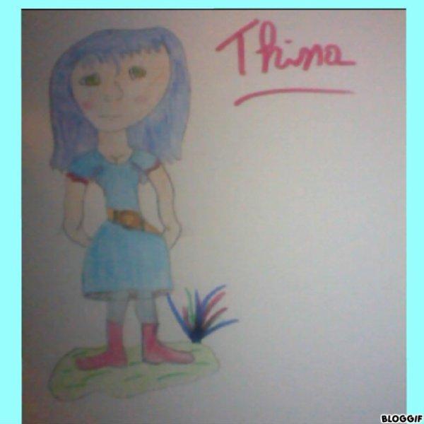 Thina