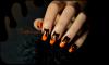 Tuto Nail Art Spécial Halloween ♥