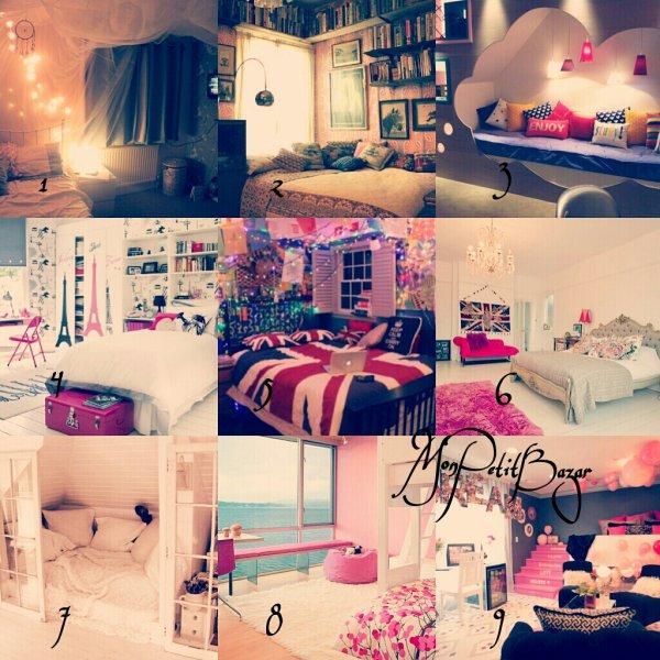 Chambre♥