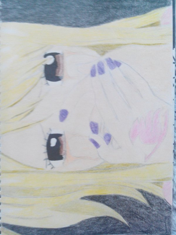 Mes dessin ;)