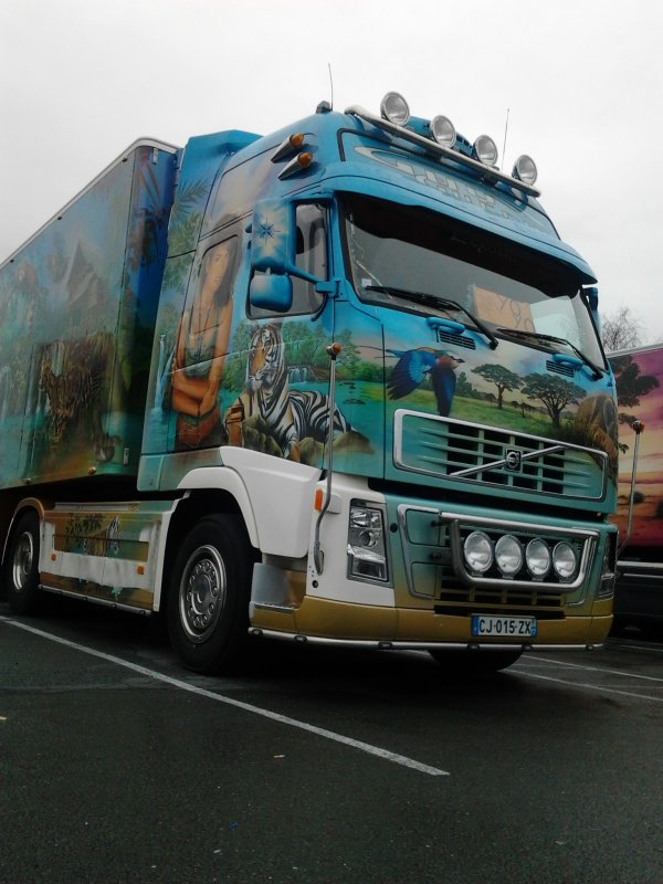Transport Guy Guerin Partie n°1