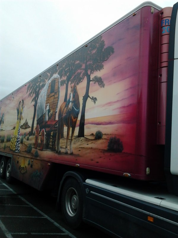 Transport Guy Guerin Partie n°2