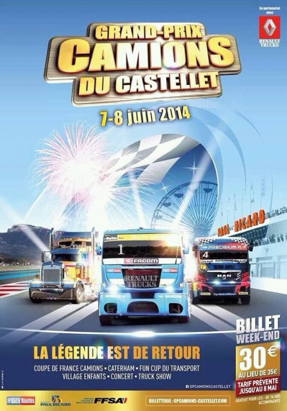 Castellet 2014