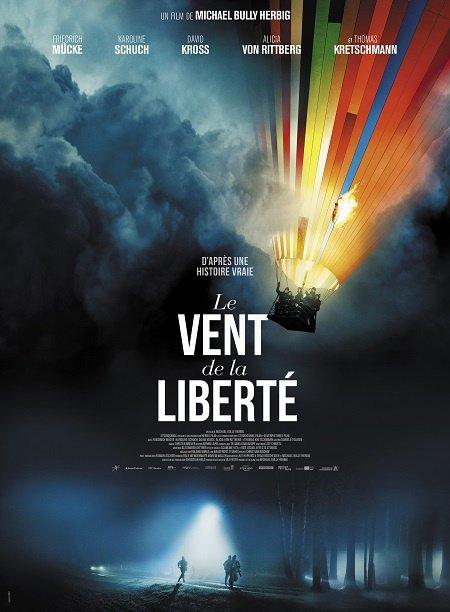 2019 LE VENT DE LA LIBERTE