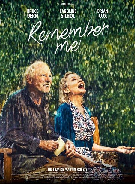 2020 REMEMBER ME