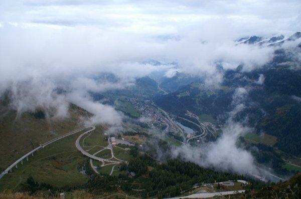 Alpine helismackdown 2013