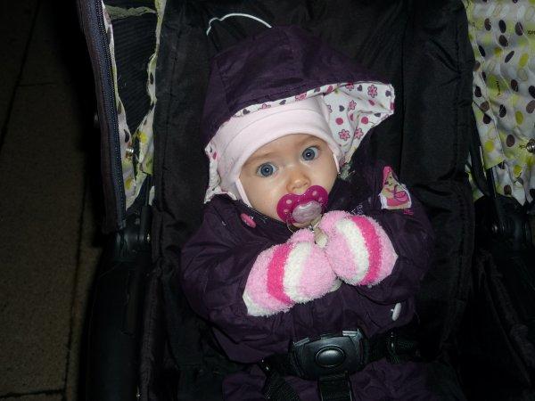 ma louloutte décembre 2011