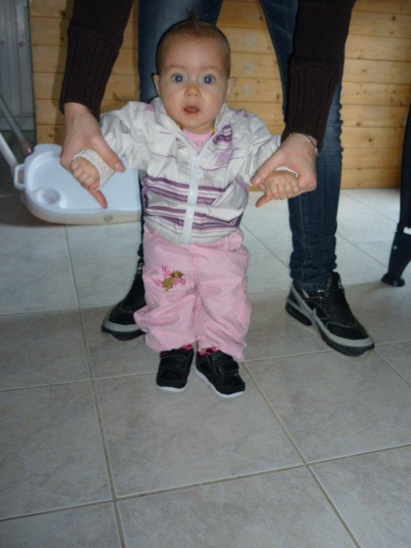 ma fille Maïva