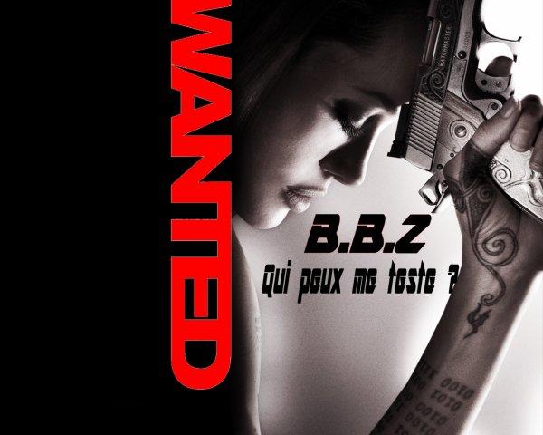 Qui peux me teste / Wanted (2011)