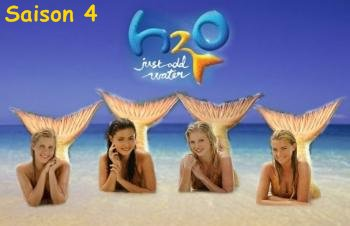 H2o saison 4 divers series film for Just add water series