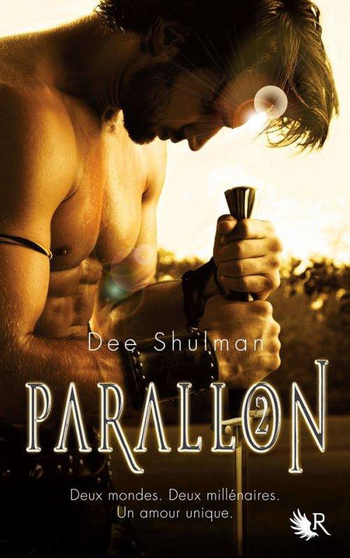 Couverture de Parallon tome 2