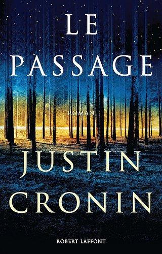 Critique - Le Passage de Justin Cronin