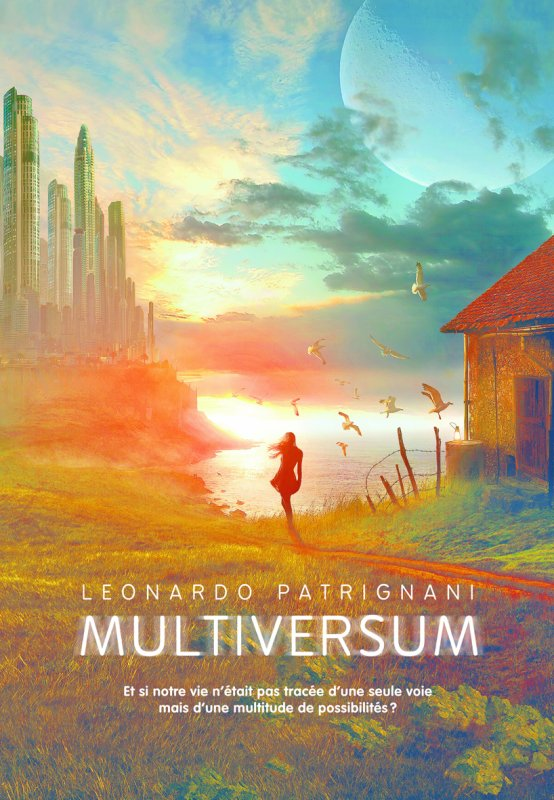 Critique - Multiversum de Leonardo Patrignani