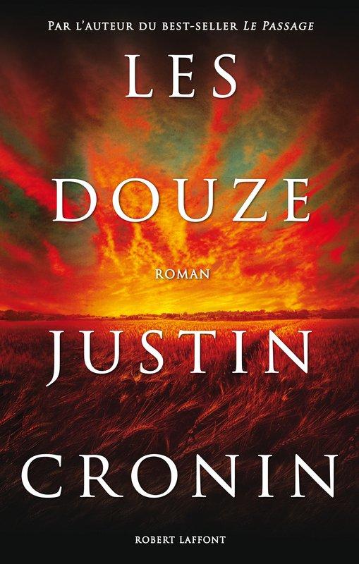 Critique - Les Douze de Justin Cronin