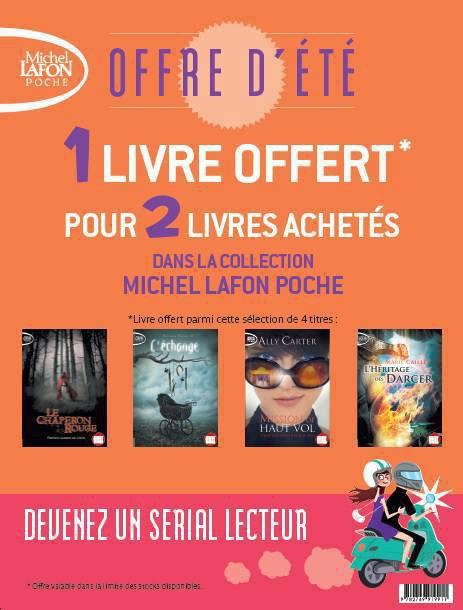 Bon Plan - Michel Lafon
