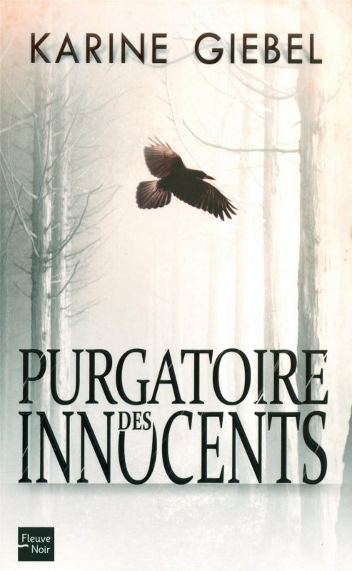Critique - Purgatoire des Innocents de Karine Giebel