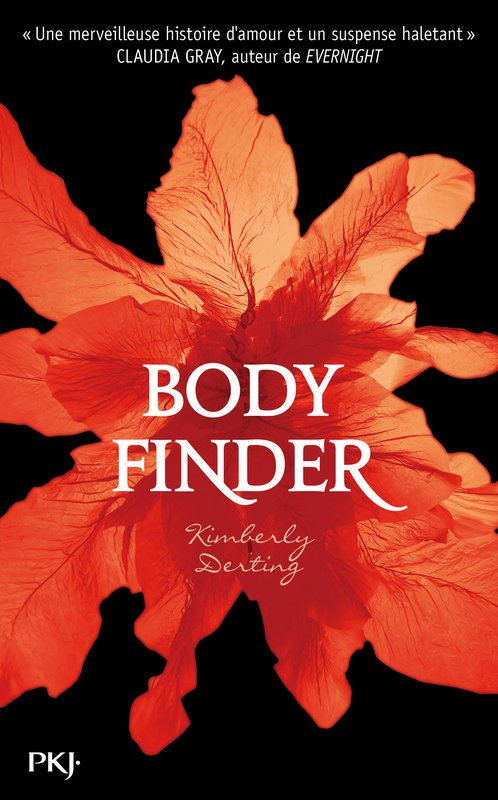 The Body Finder de Kimberly Derting