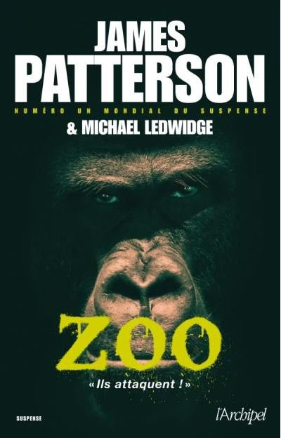Zoo de James Patterson
