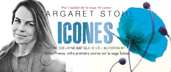 Icônes T1 de Margaret Stohl