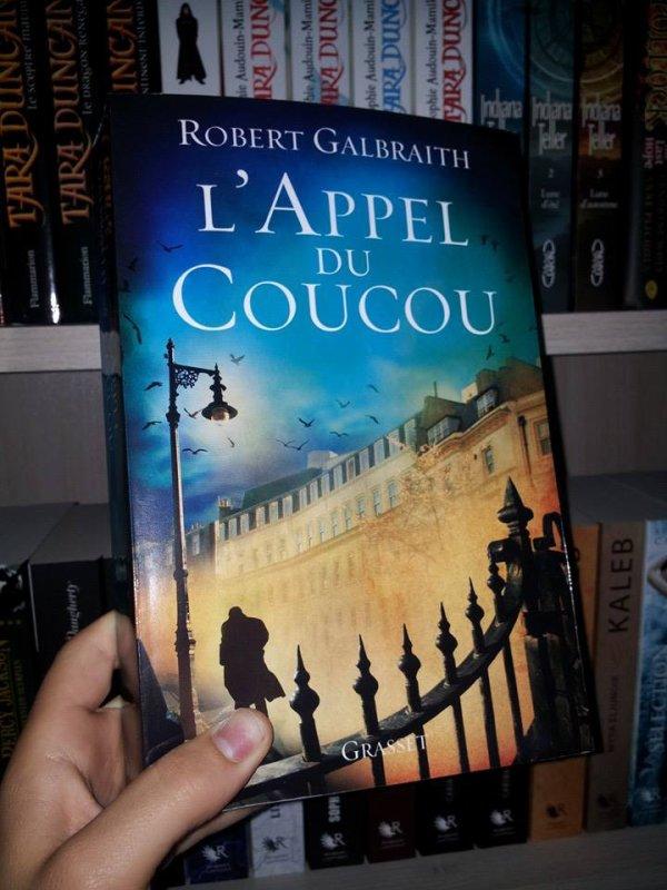 [BAL 21/10/13] L'Appel du Coucou !