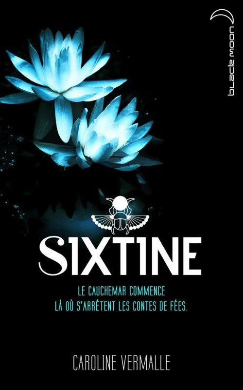 [Présentation ] Sixtine de Caroline Vermalle