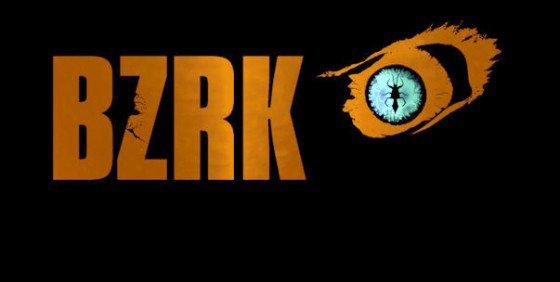 BZRK T1 de Michael Grant