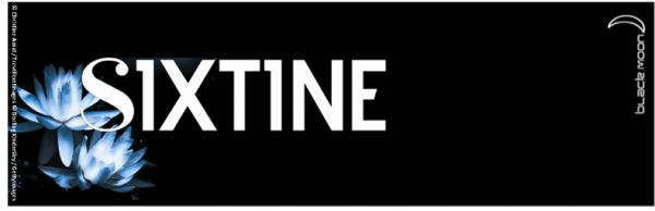 Sixtine de Caroline Vermalle