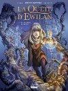 La Quête d'Ewilan T1 : D'un Monde à l'Autre (BD)