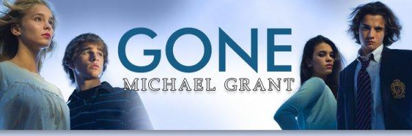 Gone T1 de Michael Grant