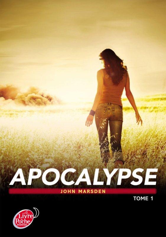 Apocalyse T1 de John Marsden