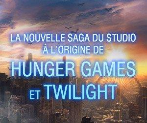 Divergent T1 de Veronica Roth & Mon bref avis cinéphine !
